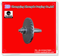 Auto parts gear shaft transmission gear box axle shafts auto spare parts cars accessories