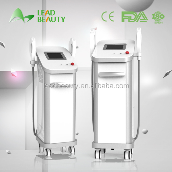 Hot Selling Painless Professional remove freckles ipl hair removal