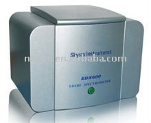x ray gold tester/ gold test machine EDX-600