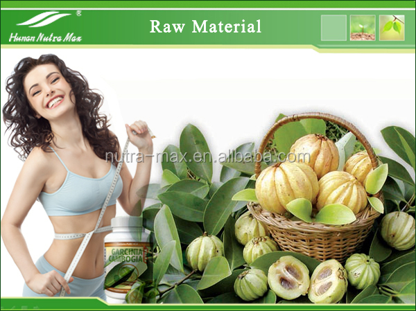NutraMax Inc- High Quality Garcinia Cambogia Fruit Extract 95% HCA