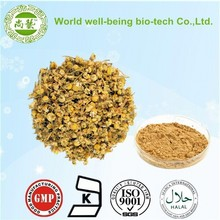 Best quality Chamomile Extract/Chamomile Powders/Chamomile Extract Apigenin