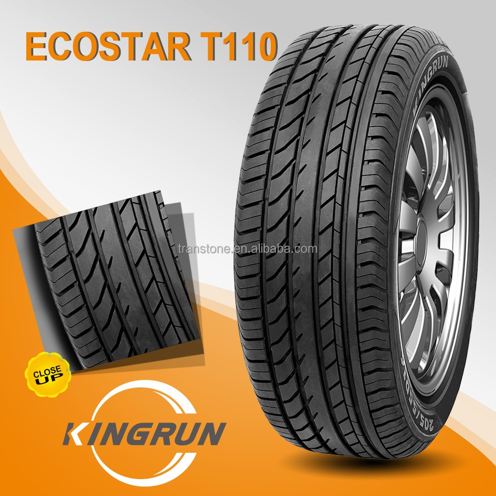 Chinese Ultra High Performance Passenger Car Tyres Made in China 205/55R16 195/65R15