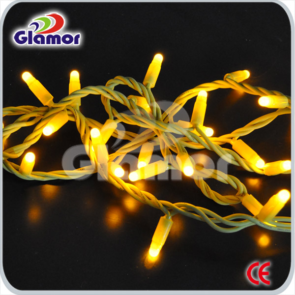 Christmas LED Lights CE/GS/RoHs Approved Light Chain