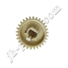RU5-0331-000 For LaserJet 1320/1160/3390/2727 Pressure Roller Gear