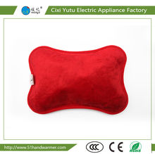 handheld medical rechargeable electric hot water bag