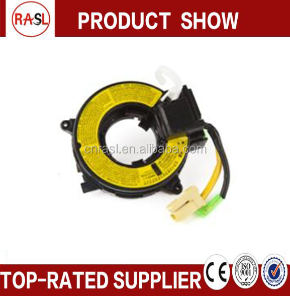 wholesale high quality auto spare parts,Spiral Cable Sub-assy airbag clock spring for mitsubishi LANCER OE:MR583930