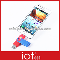 Hot Selling OTG USB Flash Drive with Best Price