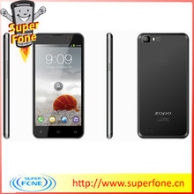 ZP980 5.0 inch Android 4.4.2 1G+4G Quad Core cheap android 4g lte cell phones