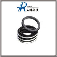 Mechanical Seal for High Speed Pumps
