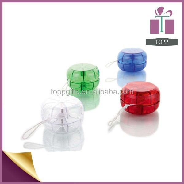 promotional cheap plastic office free yoyo