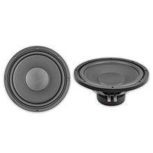 Best selling auto audio system good sound 8 10 12 15 inch car speaker subwoofer