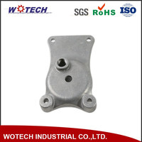 OEM Factory Made Aluminum Die Casting iron Parts, Aluminum Alloy Die Casting Part, Aluminum Injection Die Casting