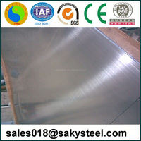 forged steam turbine blade
