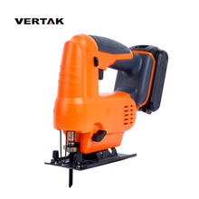 VERTAK Amazon Hot Selling 18V Li-Ion Battery Cordless Jig <strong>Saw</strong> Machine With Ce Certificate