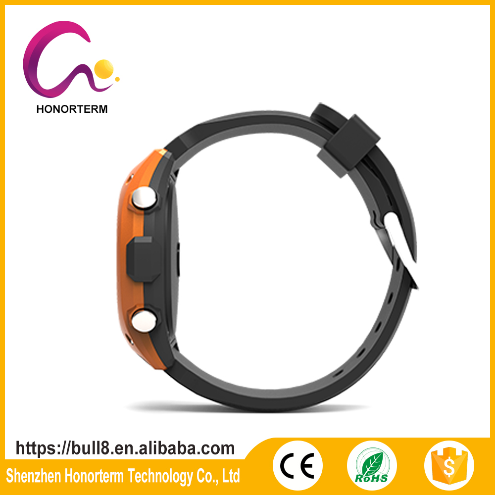 Professional smart watch with recorder Manufacturer