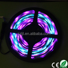 No Need for Controler WS2811 LED Strip in Various Colors (CE & RoHS Complaint)