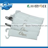 2015 NEW Drawstring Velvet Pouch Bag For Spoon / Chopsticks / Pen