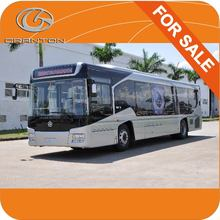 30 seats CNG bus for sale in Granton bus company