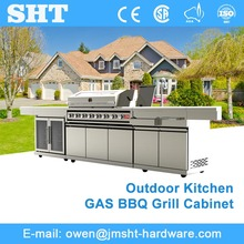 Top Quality Guangdong Stainless Steel Modular Kitchen Cabinet Accessories