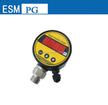 ESMPGB107 Water, Oil, Gas Digital Pressure Gauge