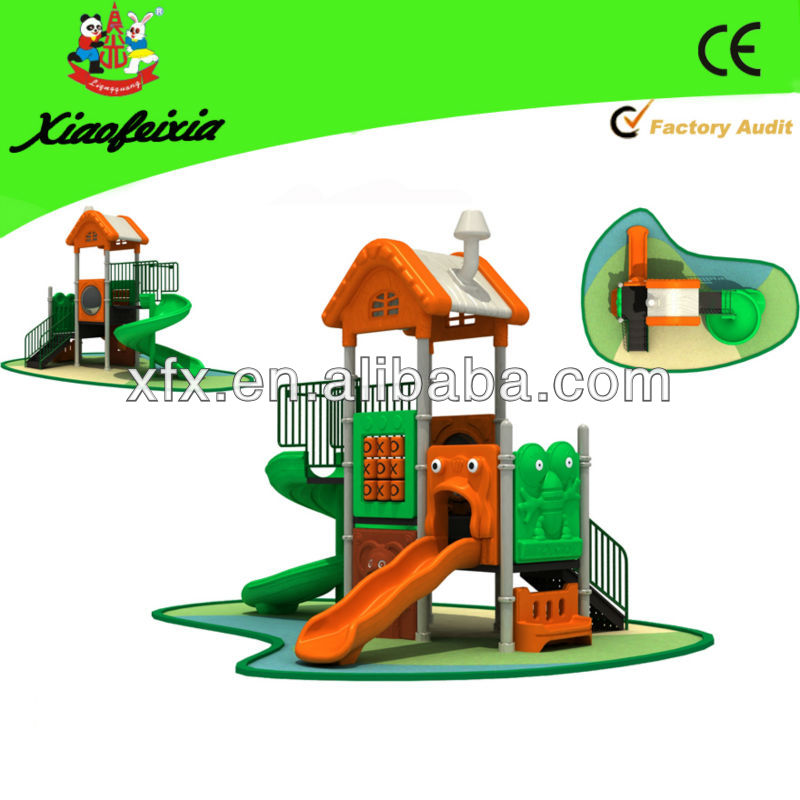 outdoor amusement games