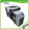 New hot Selling A2 size WER-EH4880UV high resolution and fast speed pvc printing machine