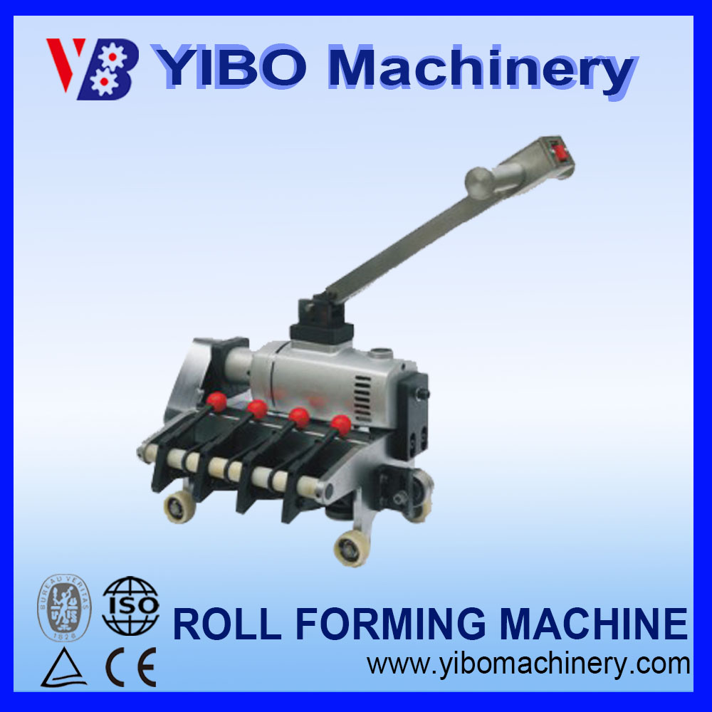 New Product Alibaba Express Machinery Standing Seam Metal Roof Machine