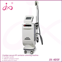 Newest ultrasound 5 in 1 slimming machine/slim high quality ultrasound cavitation device
