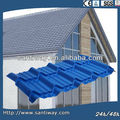 DX51D/SGCC/SGCH pre-painted galvanized roof tile sheet