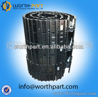 Track Chain Assembly For Hitachi EX30