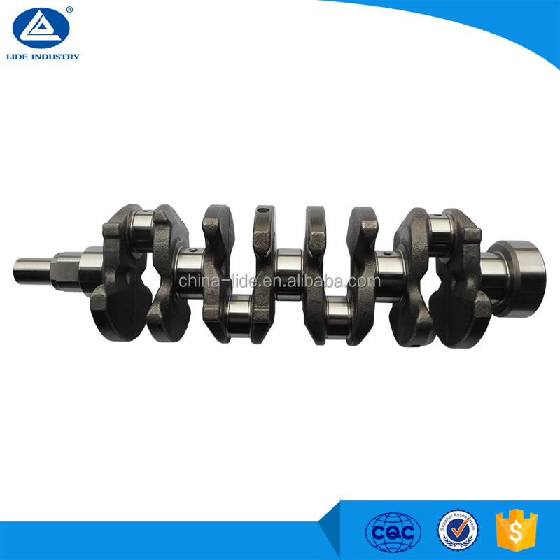Automobile Crankshaft Parts vehicle Engine Parts 1.5L of BJ415B