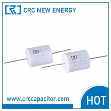IGBT/GTO Snubber Capacitor Axial 0.047~6.8 uF, 630~3000 VDC