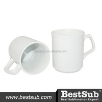 Sublimation 9OZ Blank Photo Mug With Special Handle (B501)