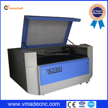 CO2 Laser Type and AI Graphic Format Supported co2 laser cutting machine