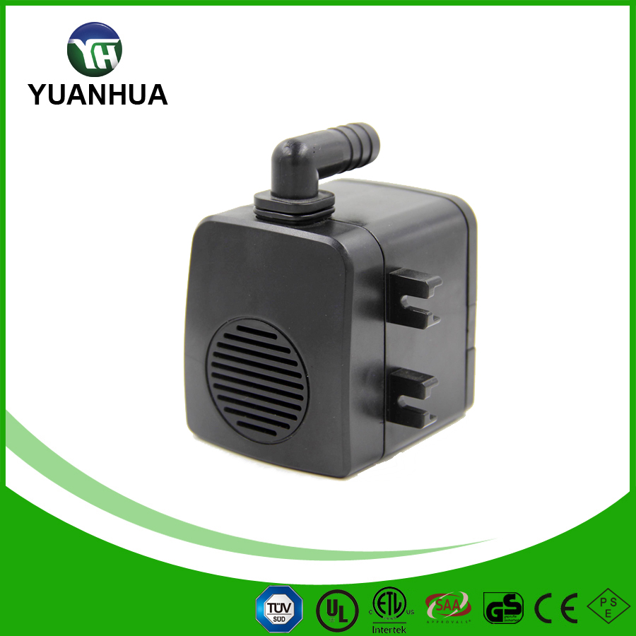 1000L/H Electric Water Chiller Pump Submersible Air Cooler Pump