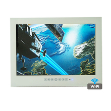 "15.6"" TV For Bathroom Waterproof LED Hotel TV Advertising Player"