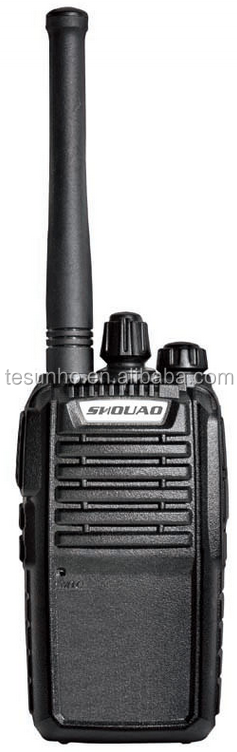 New launch Handheld Radio Two Way Radio TS-Q5 400-470MHz