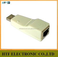 high quality OEM/ODM 10/100M Windows 95/98 /XP/ME/2000 and Linux wireless adapter for network cable card