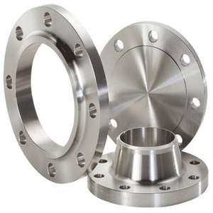 ASME B16.5 weld neck steel stainless flanges
