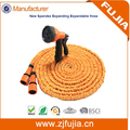 50FT strong no kink Spandex fabric expandable garden hose
