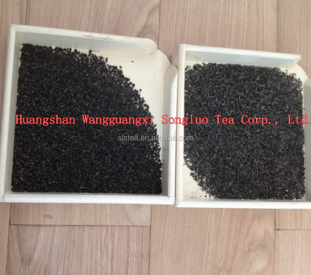 tea supplies wholesale halal bubble tea from Huangshan(yellow mountain)
