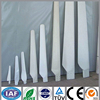 nylon composite small wind turbine blades manufacturer 300w to 10kw wind power, wind turbine blades for sale