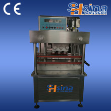 Economic And Reliable Pill Counting Filling Capsule Tabletspill Capping Machine Customized