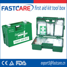 CE approved office first aid kit
