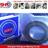 High precision NSK 6204DW bearing for electric tool motor bearing motorcycle made in japan