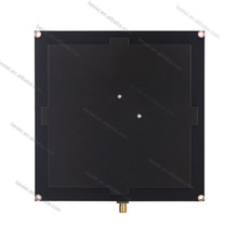 7.0dbi 7.1dbi 7.5dbi 868mhz RFID smart antenna ceramic antenna for shelf cabinet reader scanner