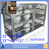 Gas Bottle Cages / Storage cage / Weld Mesh cage