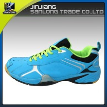 China factory new model running badminton men casual sport shoes