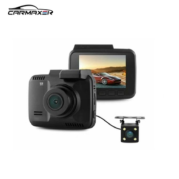 2.4inch GPS & wifi 4k av in dash cam car black box