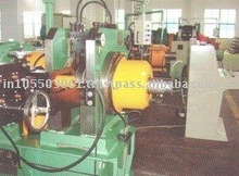 Aluminium Extrusion Machinery